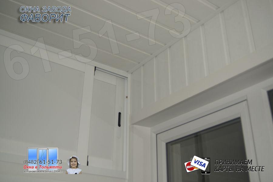Балкон п 3м под ключ люблино. - фото отчет - каталог статей .